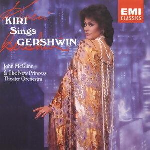 Dame Kiri Te Kanawa/New York Choral Artists/Foursome/New Princess Theater Orchestra/John McGlinn 歌手頭像