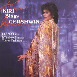 Dame Kiri Te Kanawa/New York Choral Artists/Foursome/New Princess Theater Orchestra/John McGlinn アーティスト写真
