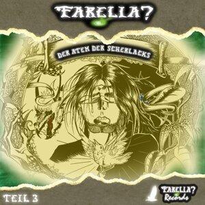 Farelia? 歌手頭像