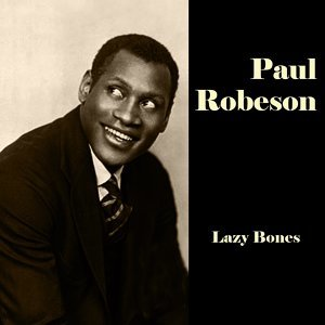 Paul Robeson 歌手頭像