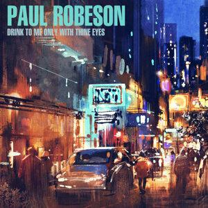 Paul Robeson 歌手頭像