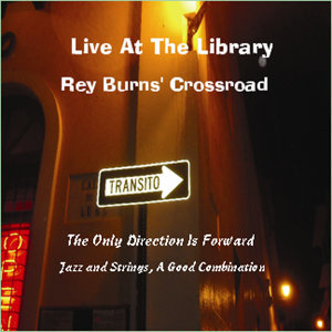 Rey Burns' Crossroad 歌手頭像