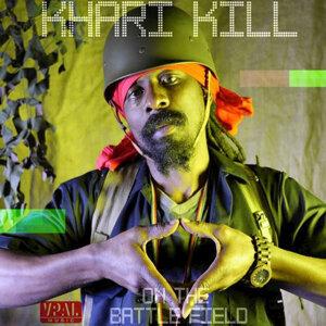 Khari Kill 歌手頭像