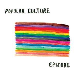 Popular Culture 歌手頭像