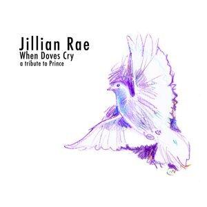 Jillian Rae 歌手頭像