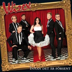 Wizex 歌手頭像
