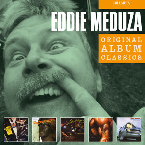 Eddie Meduza 歌手頭像