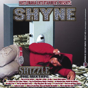 Shyne (薛尼)