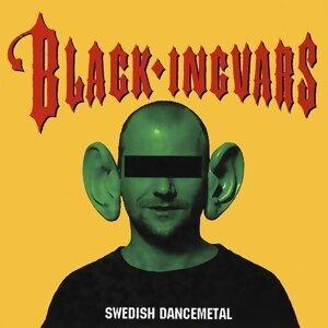 Black-Ingvars 歌手頭像