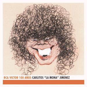 """Carlitos """"La Mona"""" Jiménez 歌手頭像"""