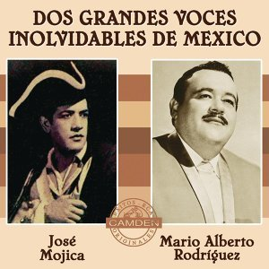 Jose Mojica/Mario Alberto Rodriguez 歌手頭像