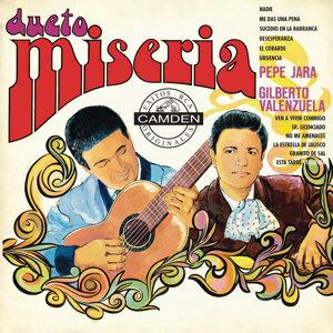 Dueto Miseria 歌手頭像