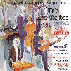 Trio Los Viejitos 歌手頭像