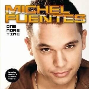 Michel Fuentes 歌手頭像