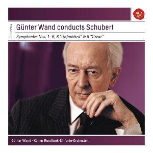 Günter Wand 歌手頭像
