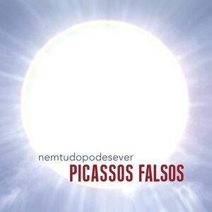 Picassos Falsos 歌手頭像