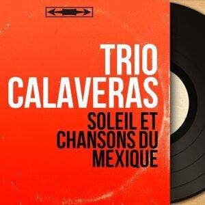 Trio Calaveras 歌手頭像