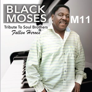 Black Moses 歌手頭像