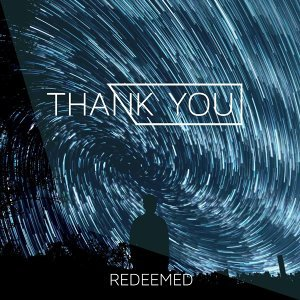 Redeemed 歌手頭像