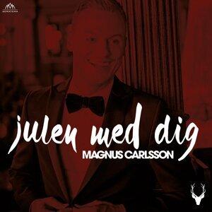 Magnus Carlsson 歌手頭像