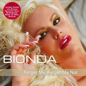 Bionda feat. Linda Rosing 歌手頭像