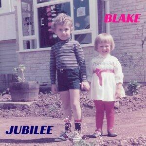 Blake (布雷克合唱團) 歌手頭像