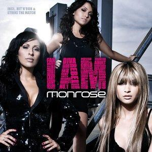 Monrose 歌手頭像