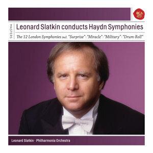Leonard Slatkin (史拉特金)