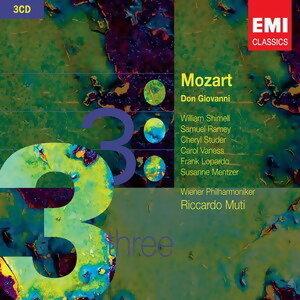 Riccardo Muti/Wiener Philharmoniker/Konzertvereinigung Der Wiener Staatsopernchor 歌手頭像