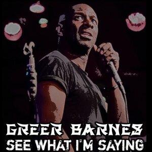 Greer Barnes 歌手頭像