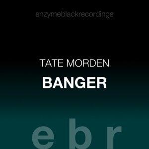 Tate Morden 歌手頭像