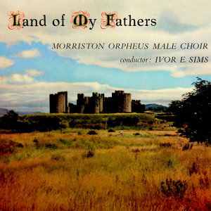 Morriston Orpheus Choir アーティスト写真