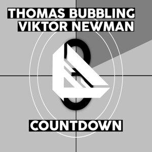 Thomas Bubbling, Viktor Newman 歌手頭像