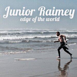 Junior Raimey アーティスト写真