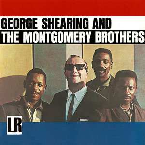 George Shearing & The Montgomery Brothers アーティスト写真