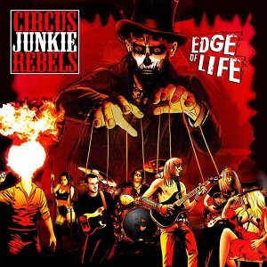 Circus Junkie Rebels 歌手頭像