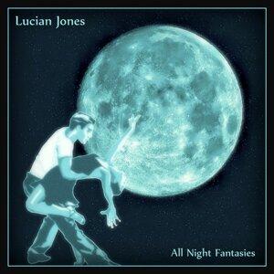 Lucian Jones アーティスト写真