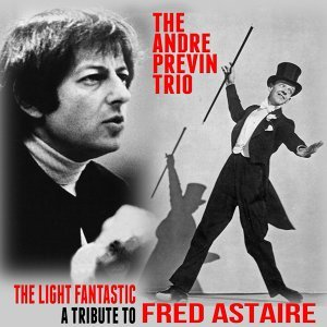 The Andre Previn Trio feat. Frank Capp & Red Mitchell 歌手頭像