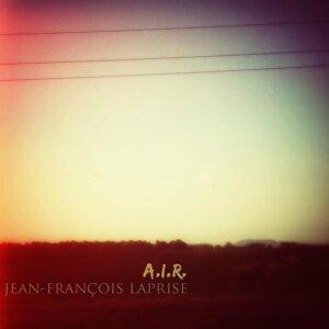 Jean-Francois Laprise 歌手頭像