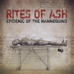 Rites of Ash アーティスト写真