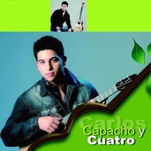 Carlos Capacho 歌手頭像