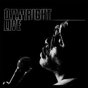 O.V. Wright 歌手頭像
