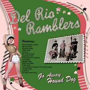 Del Rio Ramblers 歌手頭像