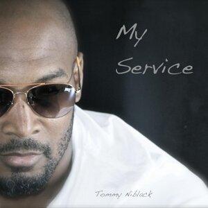 Tommy Niblack 歌手頭像