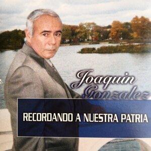 Joaquín González 歌手頭像