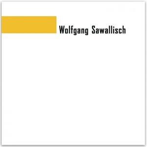 Wolfgang Sawallisch 歌手頭像