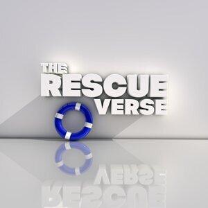 The Rescue Verse アーティスト写真