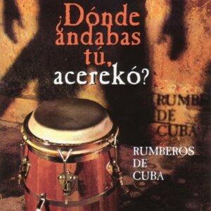 Los Rumberos de Cuba 歌手頭像