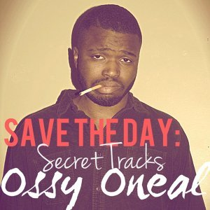 Ossy Oneal アーティスト写真