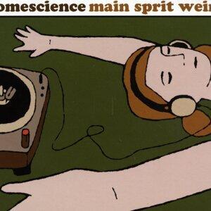 Homescience 歌手頭像